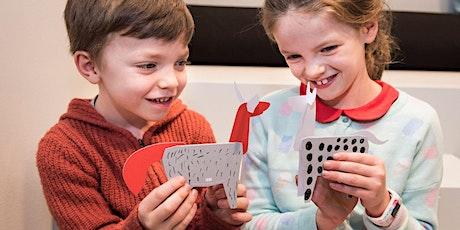 Alexander Calder: Workshop for Kids tickets