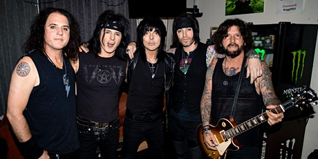 L.A. GUNS (USA) tickets