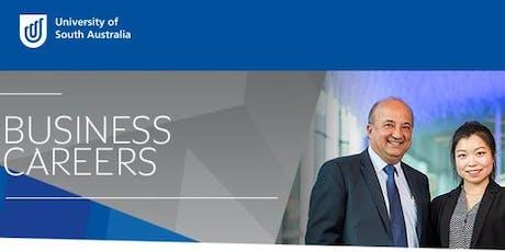 Business Internship - CV & Cover Letter/Self-Sourcing Workshop for SP2 2020 tickets