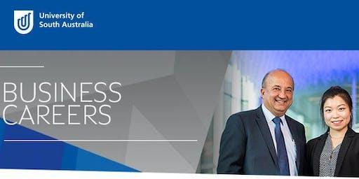 Business Internship - CV & Cover Letter/Self-Sourcing Workshop for SP2 2020