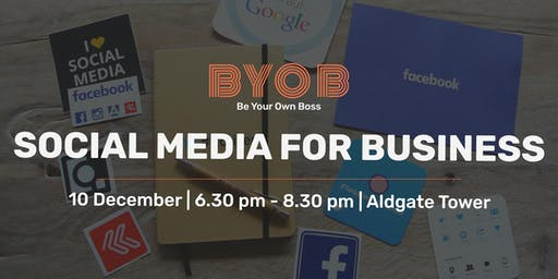 Social Media for Business Course