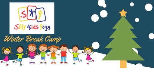 Kids Yoga Winter Camp (Shelbyville)