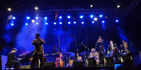 Swing Remix with George Gee Orch tickets