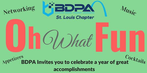 2019 BDPA Holiday Celebration