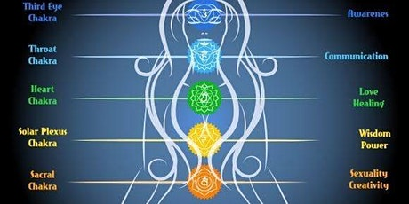 Chakra Balancing Workshop tickets