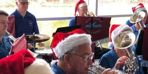 Christmas Event - The Victor Harbor City Band