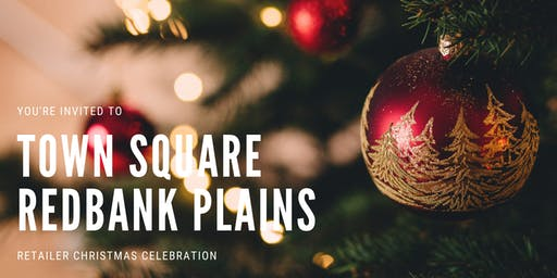 Retailer Christmas Celebration
