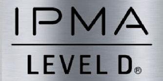 IPMA - D 3 Days Training in Boston, MA