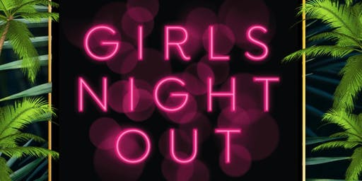 GIRLS NIGHT OUT HIP HOP PARTY   | San Jose, CA | YEEVENTS