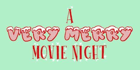 A Very Merry Movie Night tickets