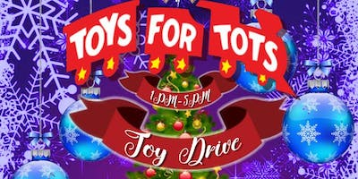 Toys for Tots Benefit Concert