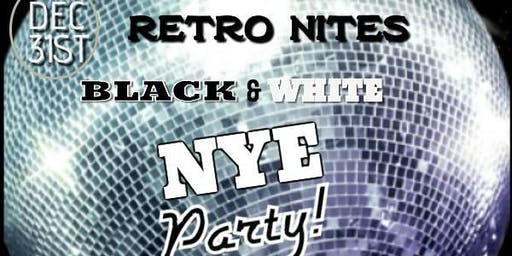 2019 New Year's Eve - Retro Dance Party!