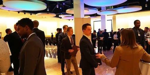 Panel & Networking IMEFU ITAM