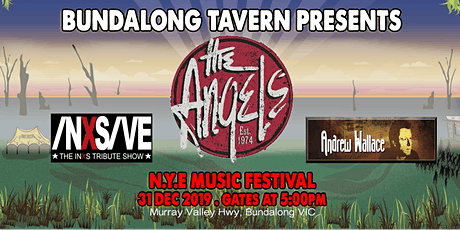 Amongst The Stixx Music Festival - Bundalong Tavern NYE 2019 tickets