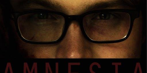 Amnesia - A Short Film Premiere