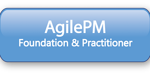 Agile Project Management Foundation & Practitioner (AgilePM®) 5 Days Training in Hamilton
