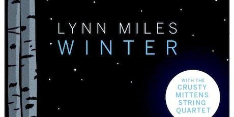 Lynn Miles Winter tickets