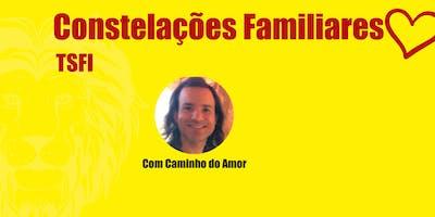 Constelações Familiares TSFI em Vilas do Atlântico
