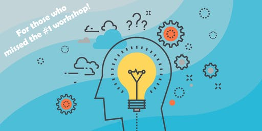 Business Innovation at RAA: Design Thinking for Beginners - ENCORE PERFORMANCE