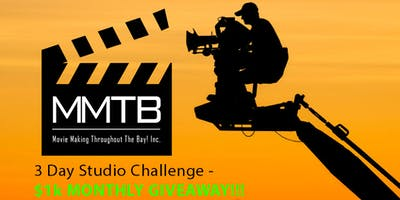 Film n a Day-SUN Film Challenge/Potluck-10 Year Annivrsary $1,000 Giveaway