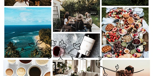CO: weekend | Ladies photographer retreat + styled shoot