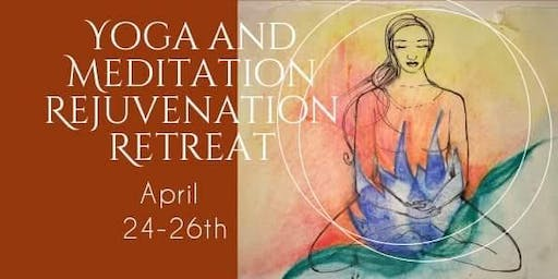 Yoga and Meditation Rejuvenation Retreat