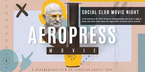 [Social Club] Movie Night: AeroPress Movie