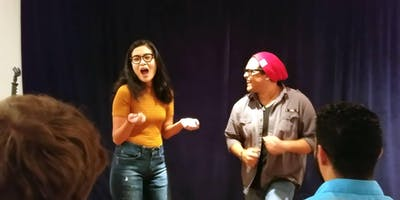 Team Building Improv and Comedy Classes (Jacksonville, FL)