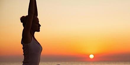 Kundalini  Yoga for Vitality and Youth