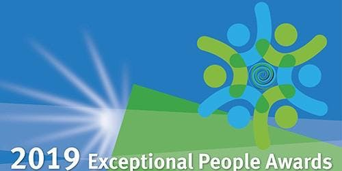 2019 SCHHS Exceptional People Awards Evening