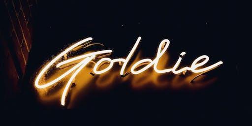 Goldie Wednesdays at Goldie Free Guestlist - 11/27/2019