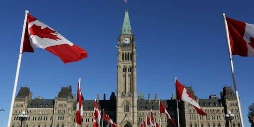 Gov. Canada's First Time Home Buyer Incentive Program - Free Seminar