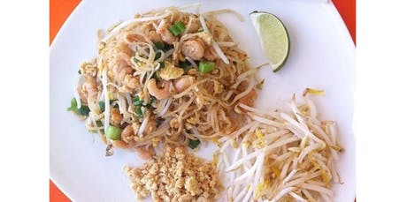 Pad Thai  Workshop (2020-02-25 starts at 5:30 PM) tickets