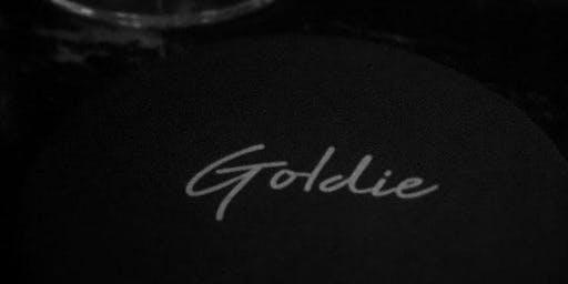 Goldie Fridays at Goldie Free Guestlist - 12/20/2019