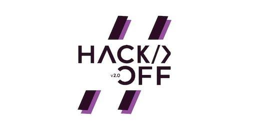 HackOff v2.0