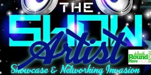 Artist Networking & Showcase Event