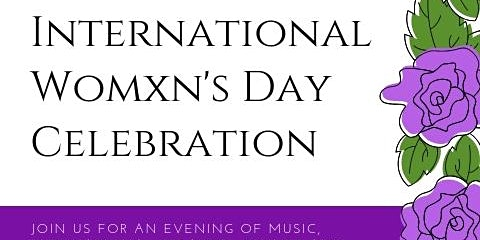 2020 MJC LLN International Womxn's Day Scholarship Celebration
