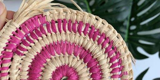 Weaving Circle
