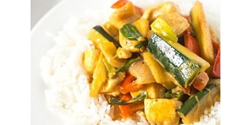 Thai Curry Workshop (04-20-2020 starts at 5:30 PM)