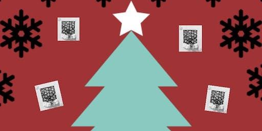 Get Crafty Christmas Frames