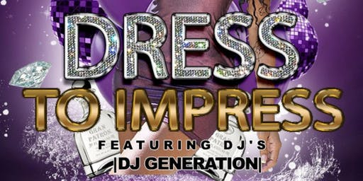 DRESS TO IMPRESS CLUB PARTY!!!!