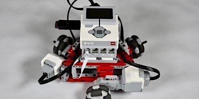 Explore Robotics, All ages, FREE