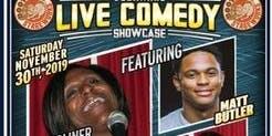 Delaware Live Comedy Show