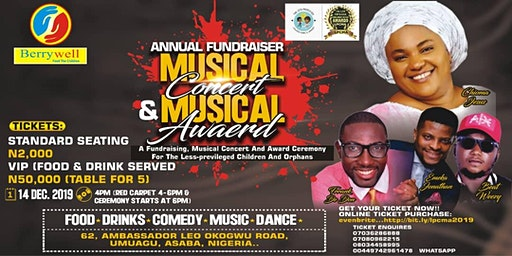 The Less Privileged Children Musical Awards