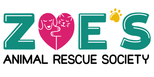Fundraiser for Zoe's Animal Rescue Society hosted by Vibe Lofts