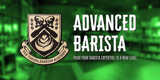 Advanced Barista course - Swan Valley