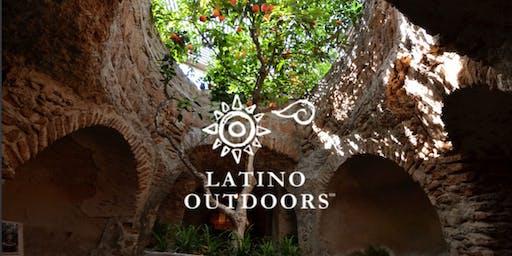 LO Fresno|#OptOutside con Underground Gardens