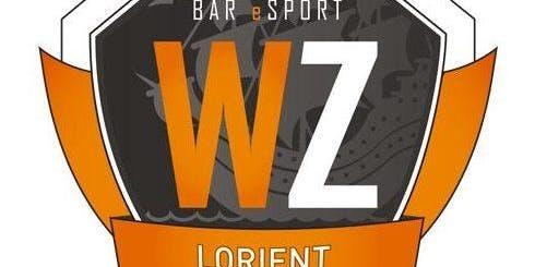 Ouverture WarpZone Lorient Jeudi 14
