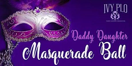 Daddy-Daughter Masquerade Ball tickets