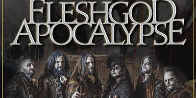 Fleshgod Apocalypse Featuring The Veleno Classical Quartet